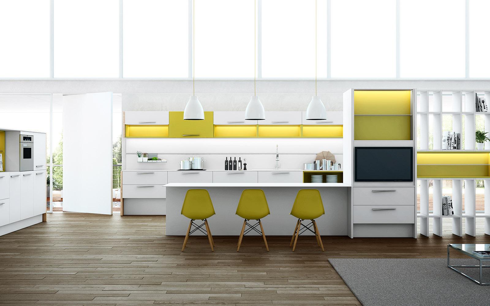 cuisines sainte marie cuisinites sur l 39 le de r les. Black Bedroom Furniture Sets. Home Design Ideas